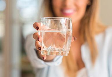 Conheça alguns benefícios de beber água diariamente